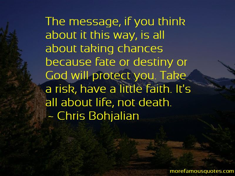 Quotes About Fate Or Destiny