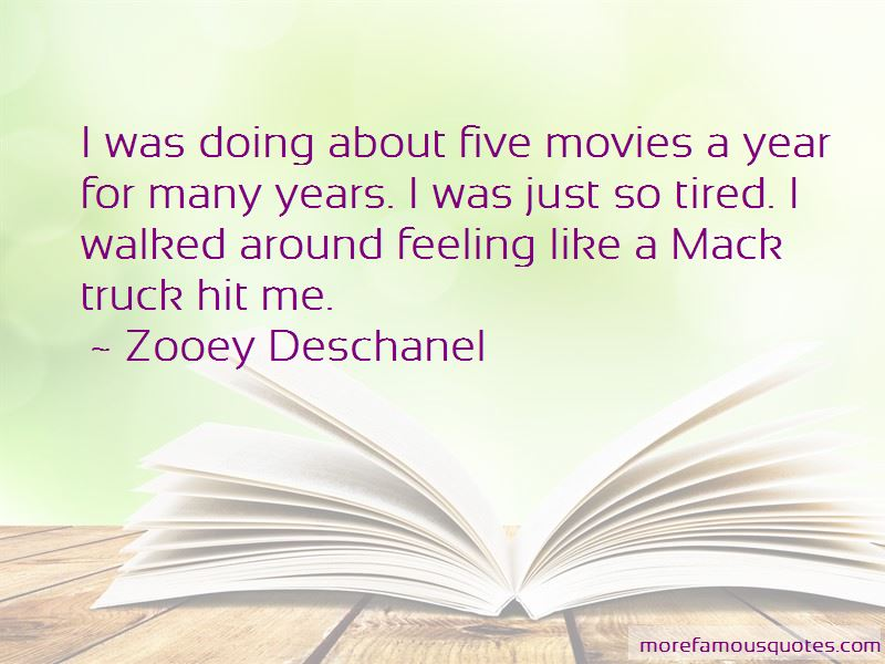 Quotes About Feeling 22