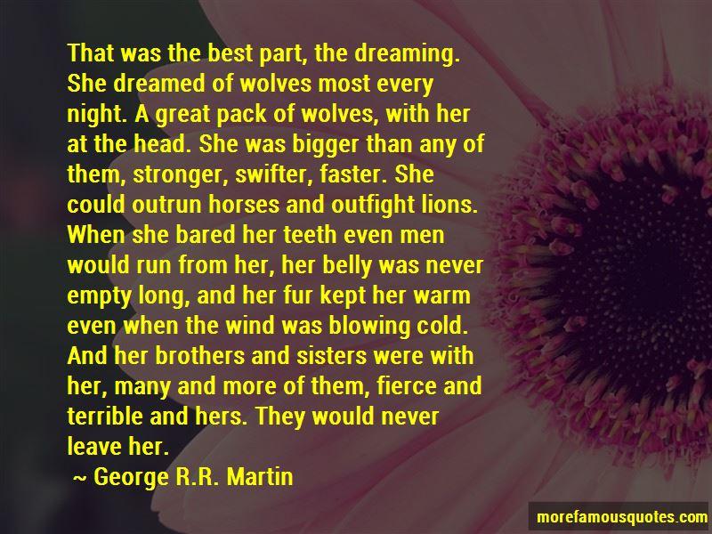 Fierce Lions Quotes Pictures 3