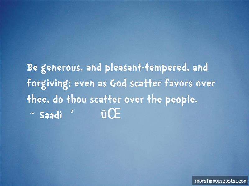 Quotes About Forgiving Over And Over