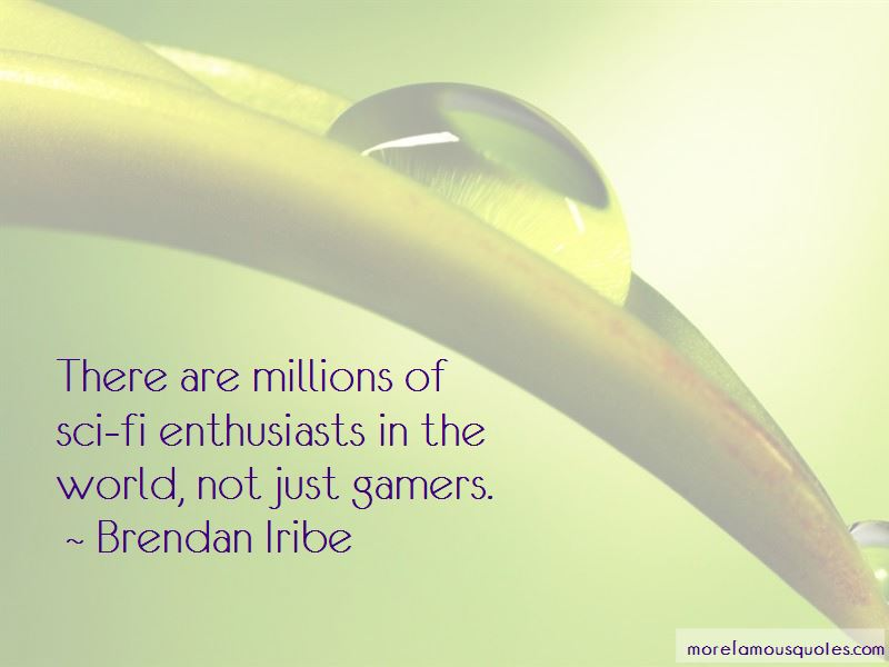 Quotes About Gamers