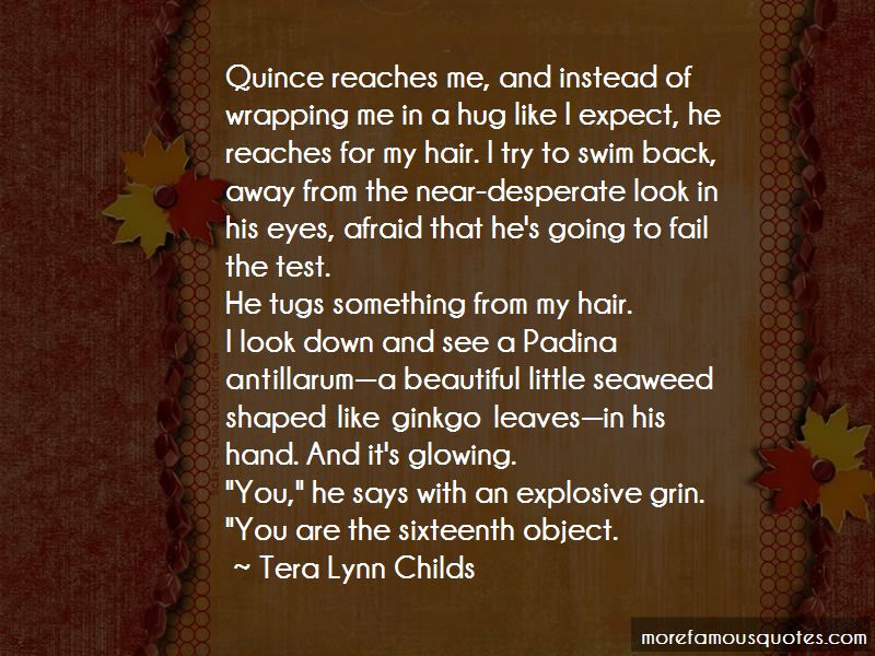 Quotes About Ginkgo Leaves