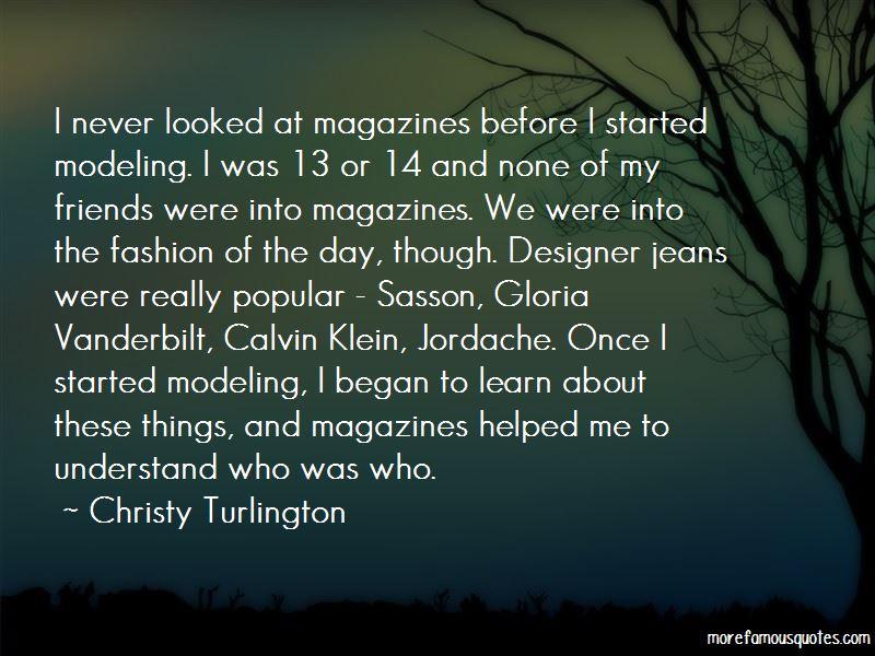 Gloria Vanderbilt Quotes Pictures 2