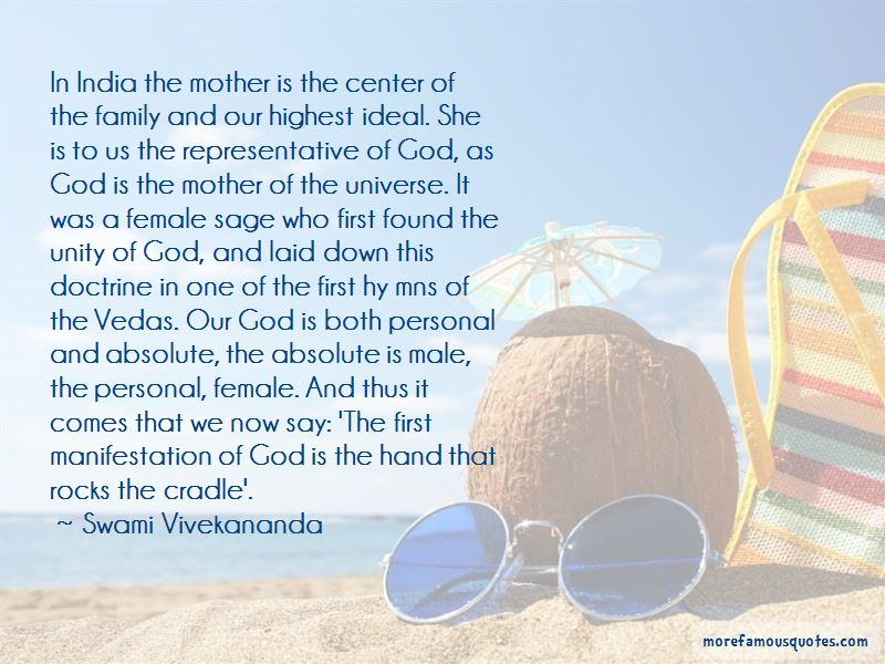 Quotes About God And Family First