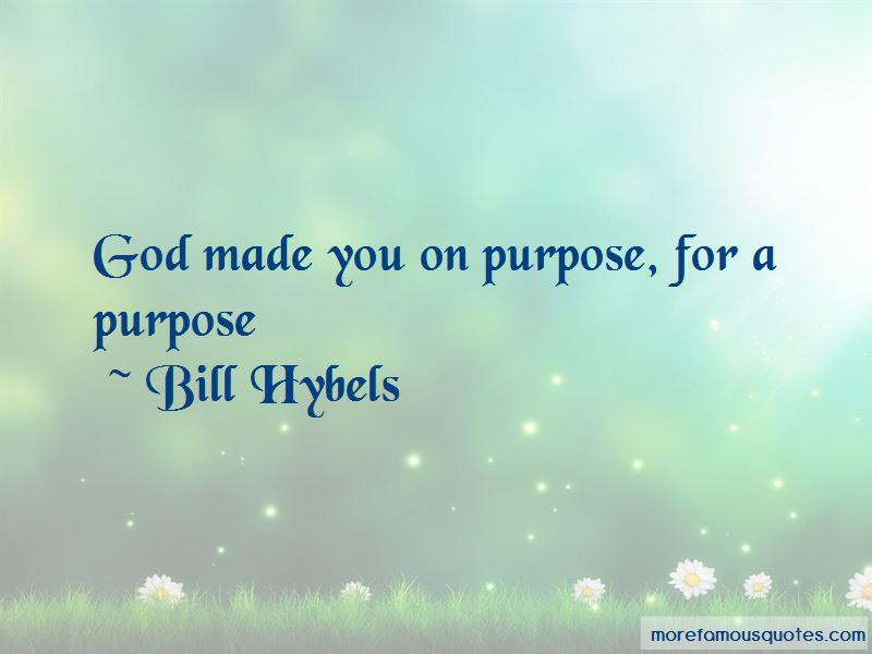Quotes About God Made You