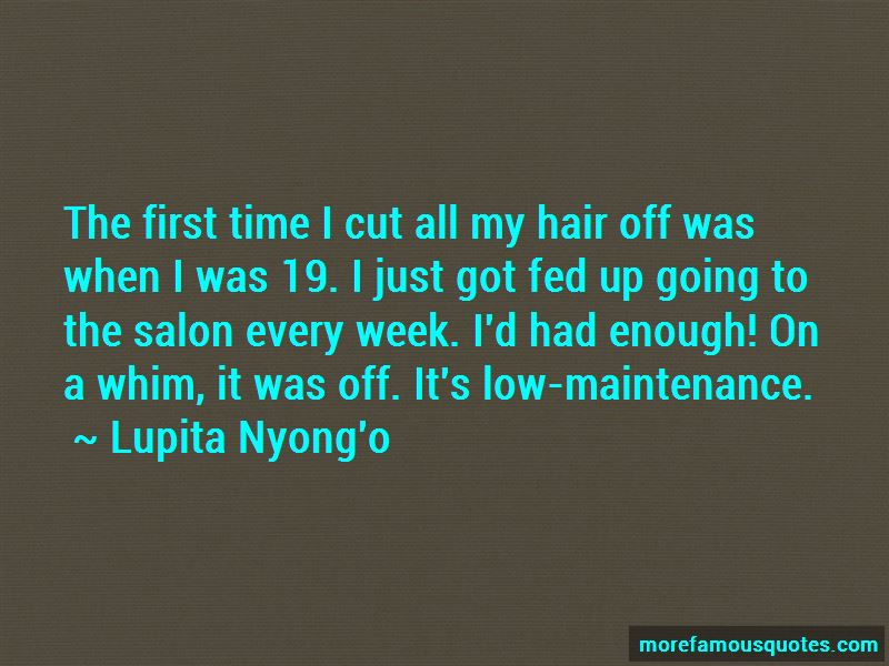 Going To Salon Quotes Pictures 4