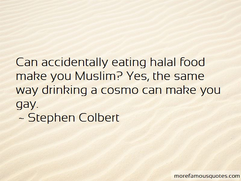 Halal Food Quotes Pictures 2