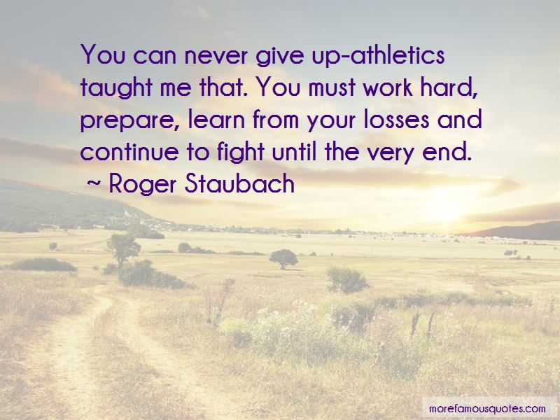 Hard Losses Quotes Pictures 4