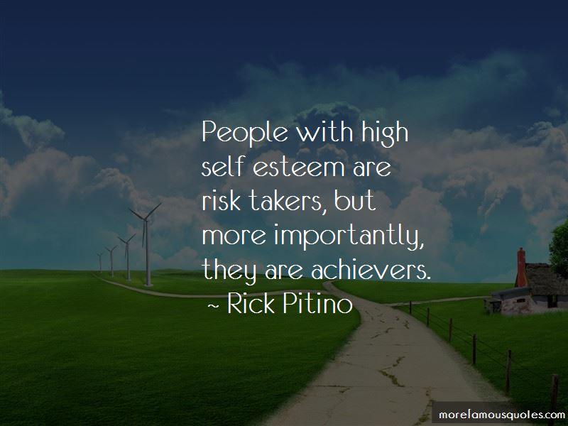 High Self Esteem Quotes Pictures 2