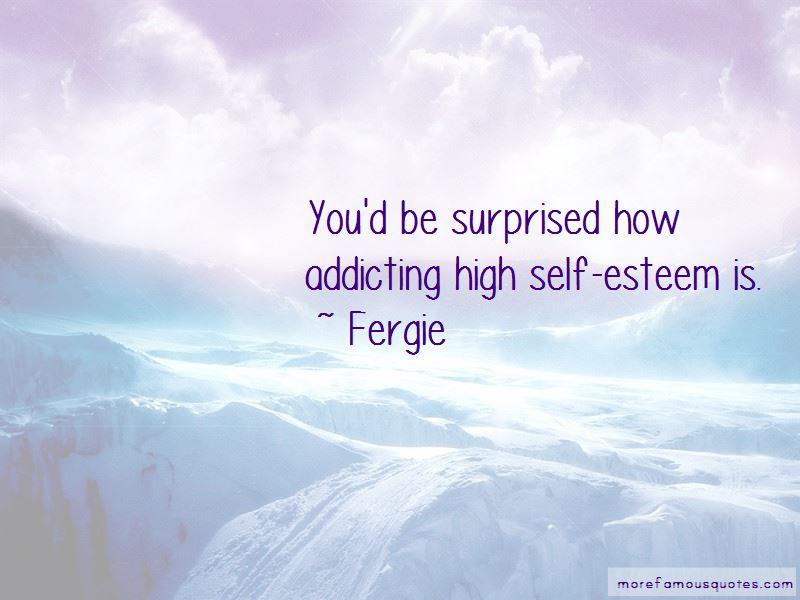 High Self Esteem Quotes Pictures 3