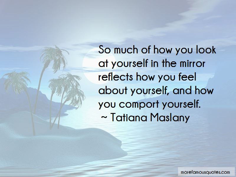 How You Feel About Yourself Quotes Pictures 2
