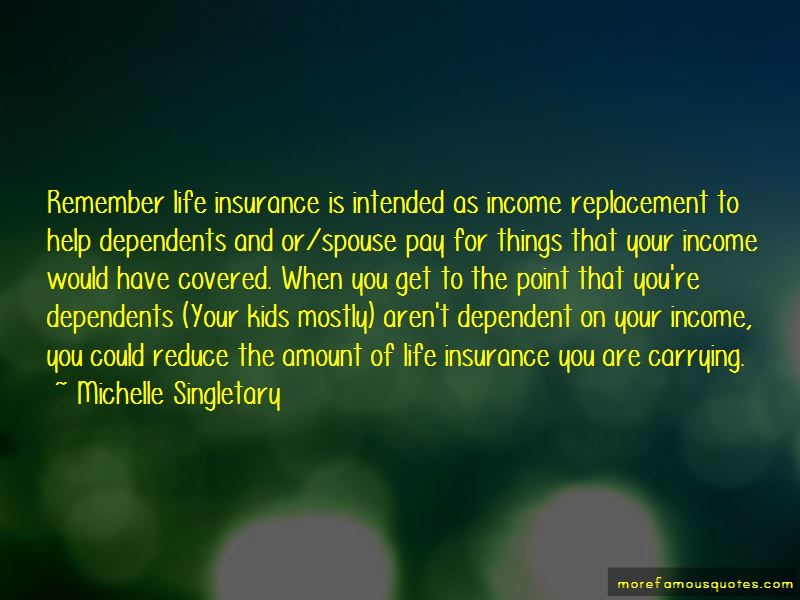 Quotes About Insurance