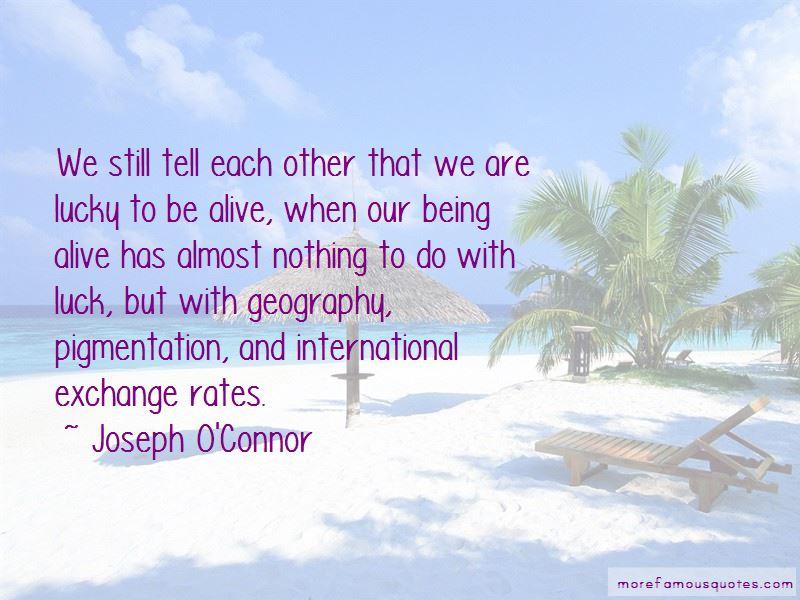 International Exchange Quotes Pictures 3