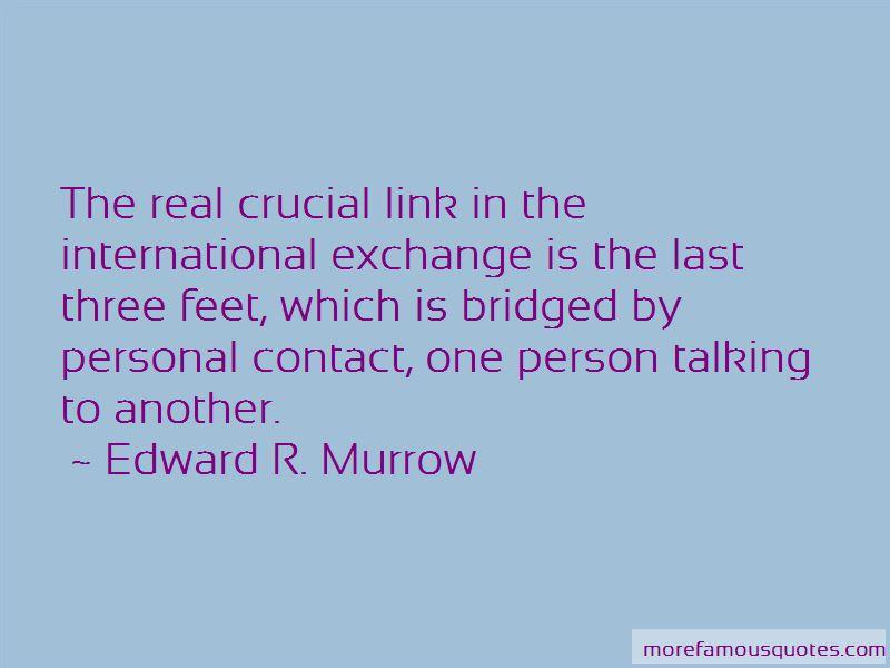 International Exchange Quotes Pictures 4