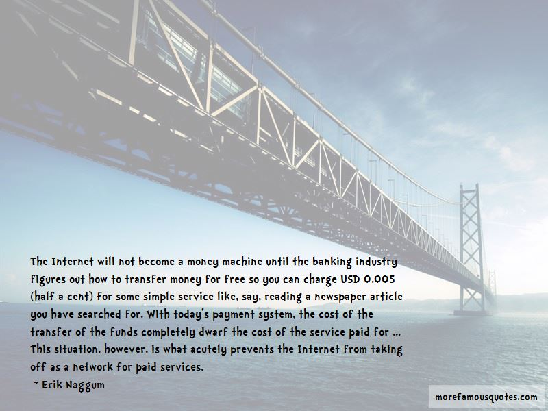 Quotes About Internet Banking
