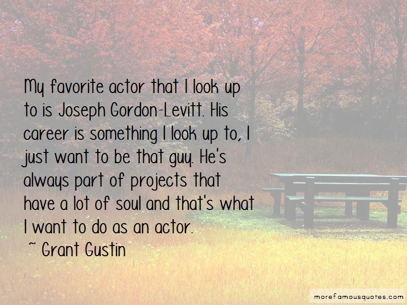 Joseph Gordon-levitt Quotes Pictures 3