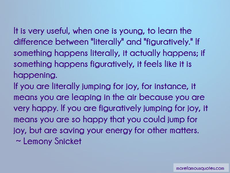 Jumping For Joy Quotes Pictures 3