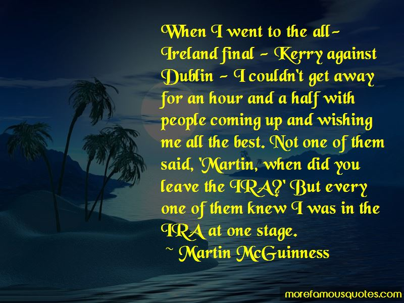 Kerry Ireland Quotes Pictures 2