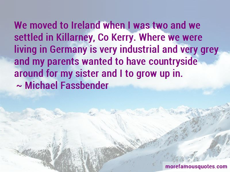 Quotes About Kerry Ireland