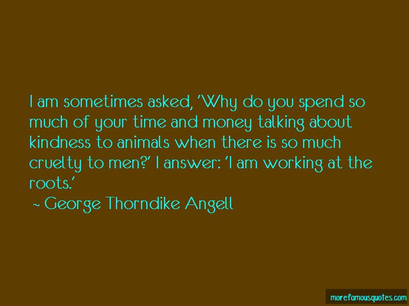 Kindness To Animals Quotes Pictures 3