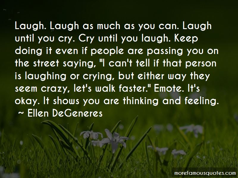 Laughing Until You Cry Quotes Pictures 2
