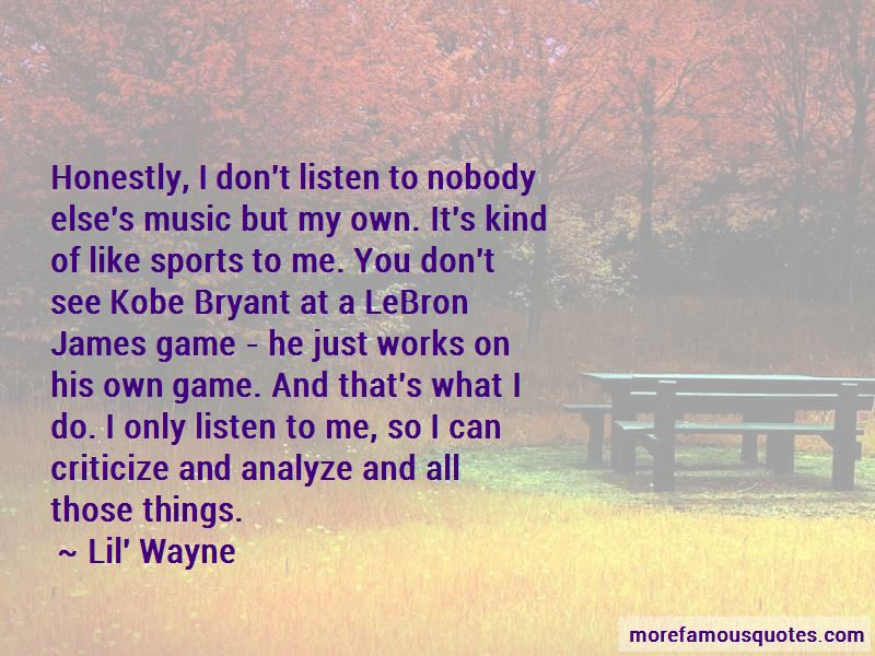 Lebron And Kobe Quotes Pictures 2