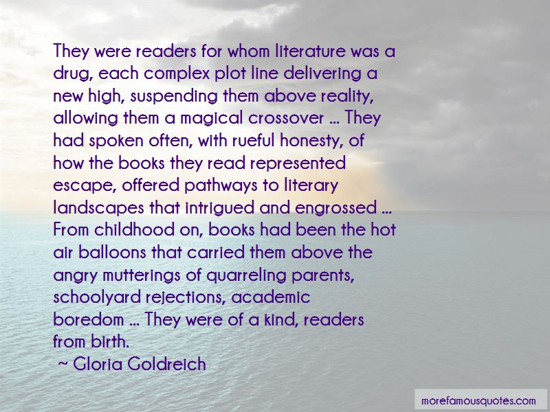 Literature And Books Quotes Pictures 4