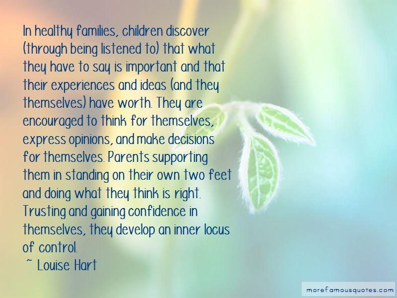 Quotes About Locus Of Control