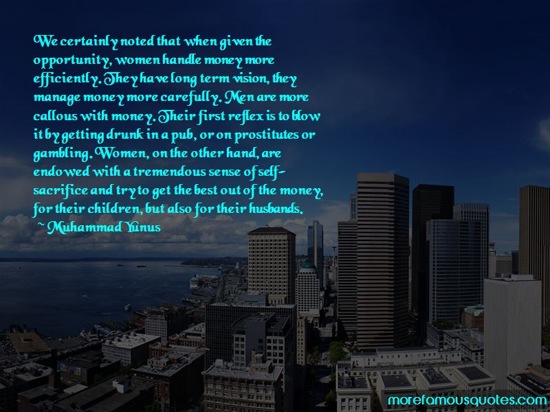 Long Term Vision Quotes Pictures 4