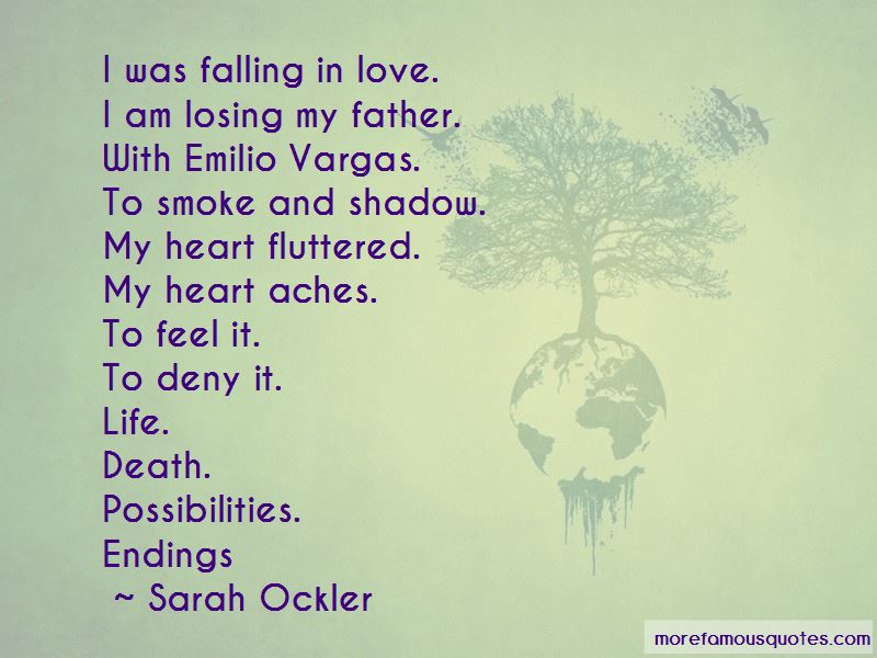 Losing A Father To Death Quotes Pictures 3