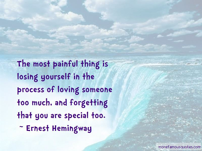 Losing Yourself Quotes Pictures 3