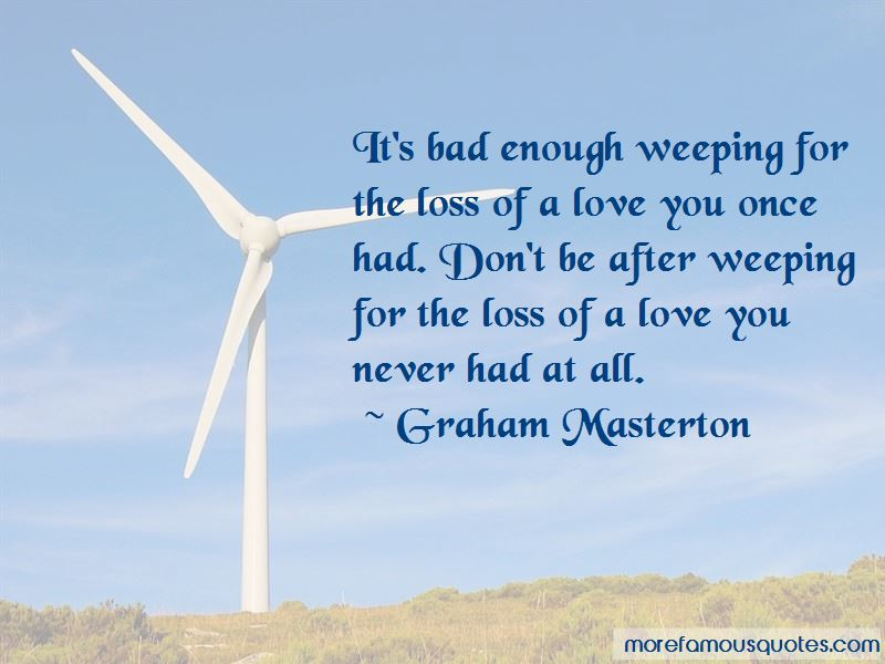 Love After Loss Quotes Pictures 2