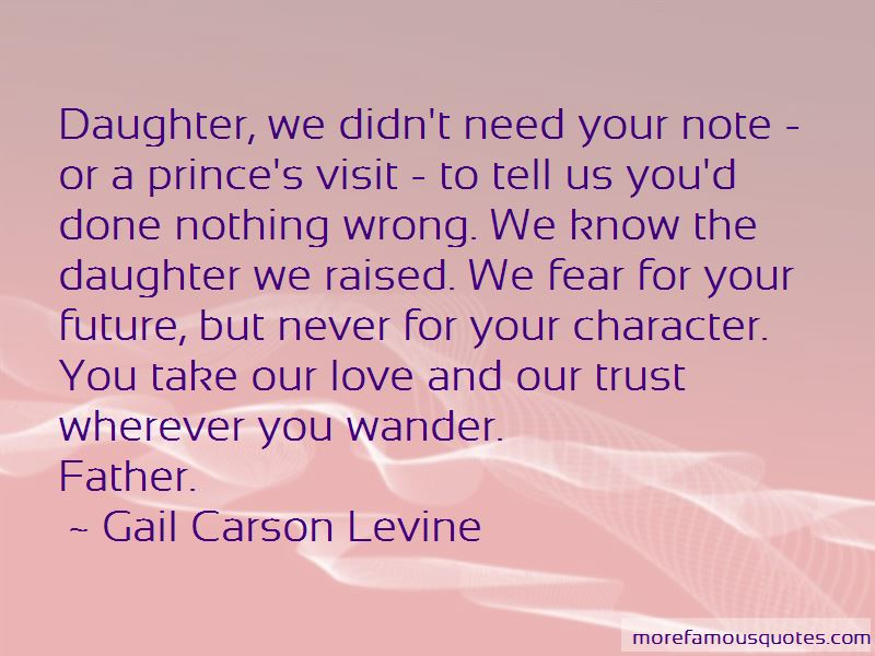 Quotes About Love Daughter To Father
