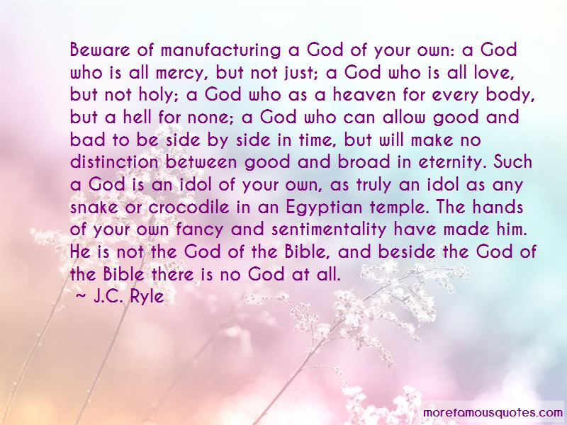 Quotes About Love In The Holy Bible