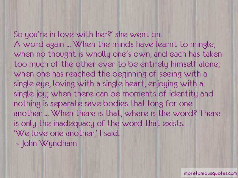 Loving Each Other Again Quotes Pictures 4