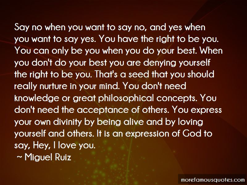 Quotes About Loving Yourself And Others