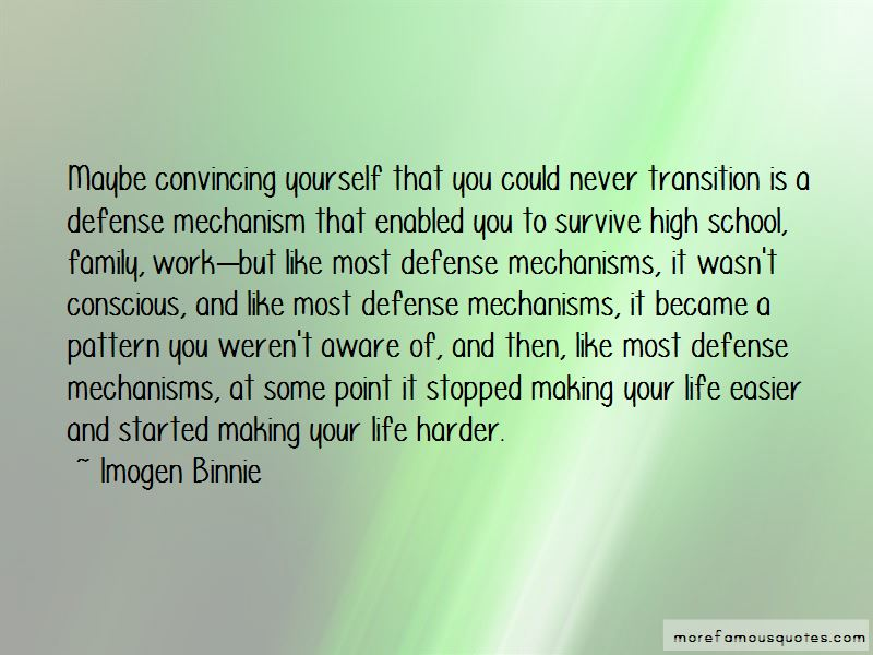 Quotes About Making The Most Of High School
