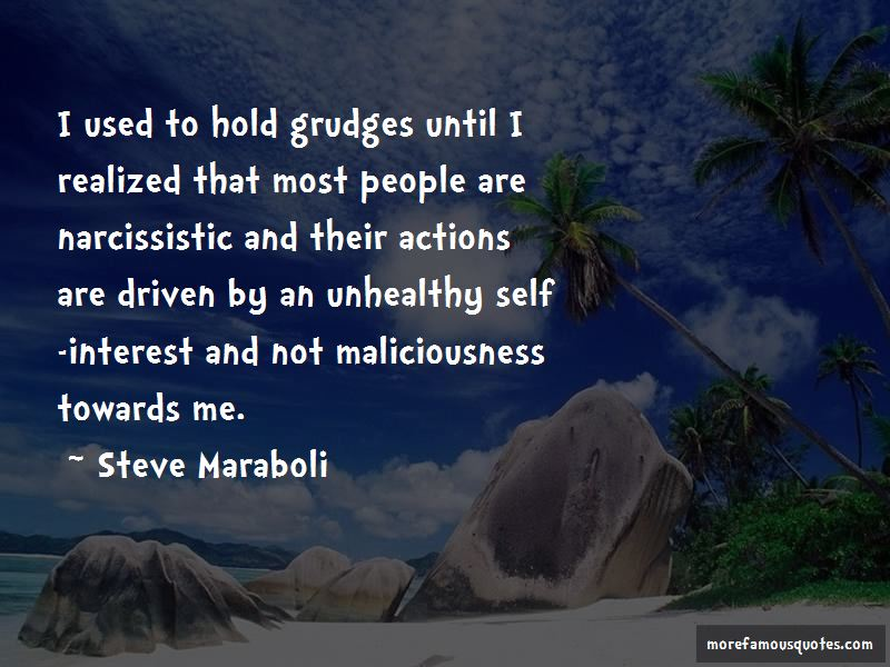 Maliciousness Quotes Pictures 3