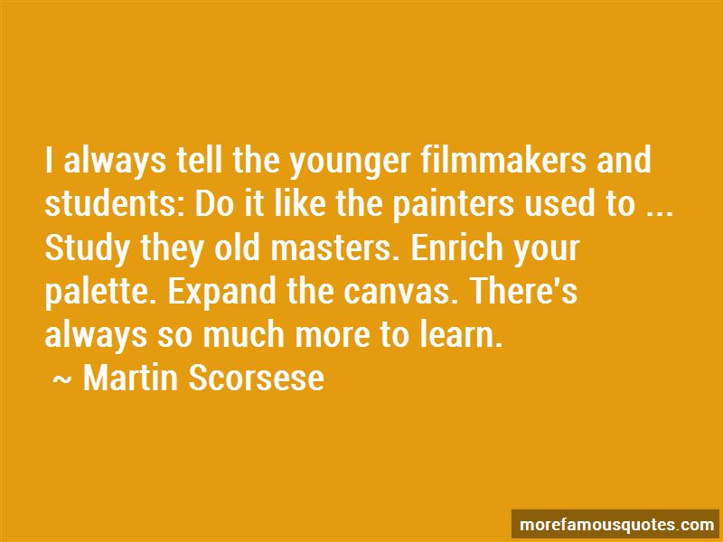 Masters And Students Quotes Pictures 4