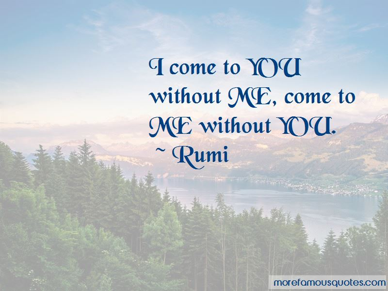Me Without You Quotes Pictures 3