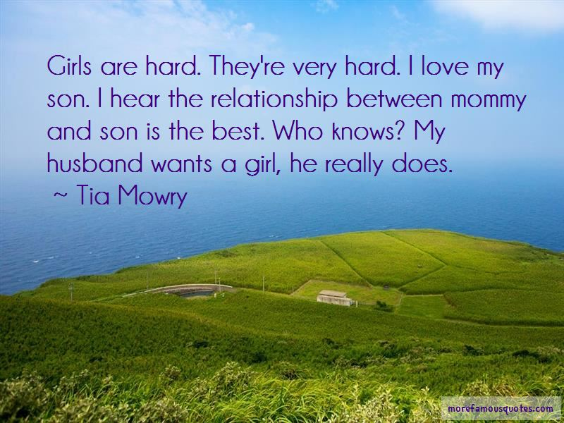 Quotes About Mommy And Son