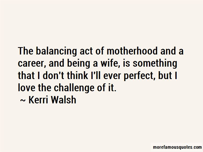Motherhood And Wife Quotes Pictures 2