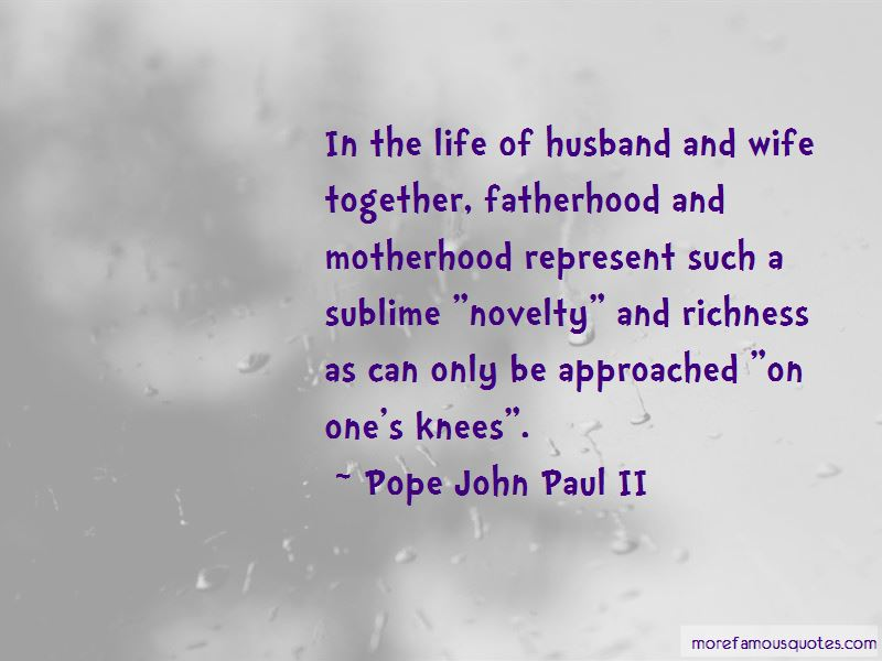 Quotes About Motherhood And Wife