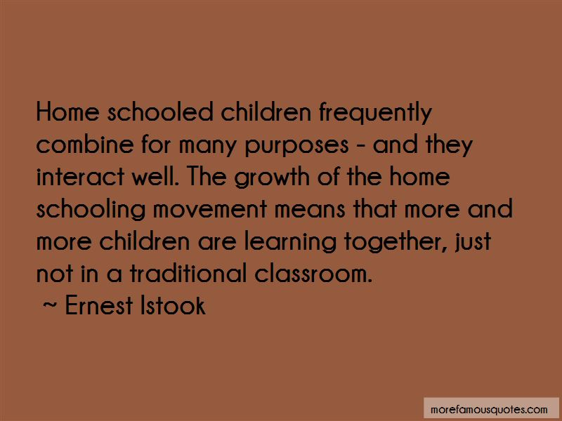 Quotes About Movement In The Classroom
