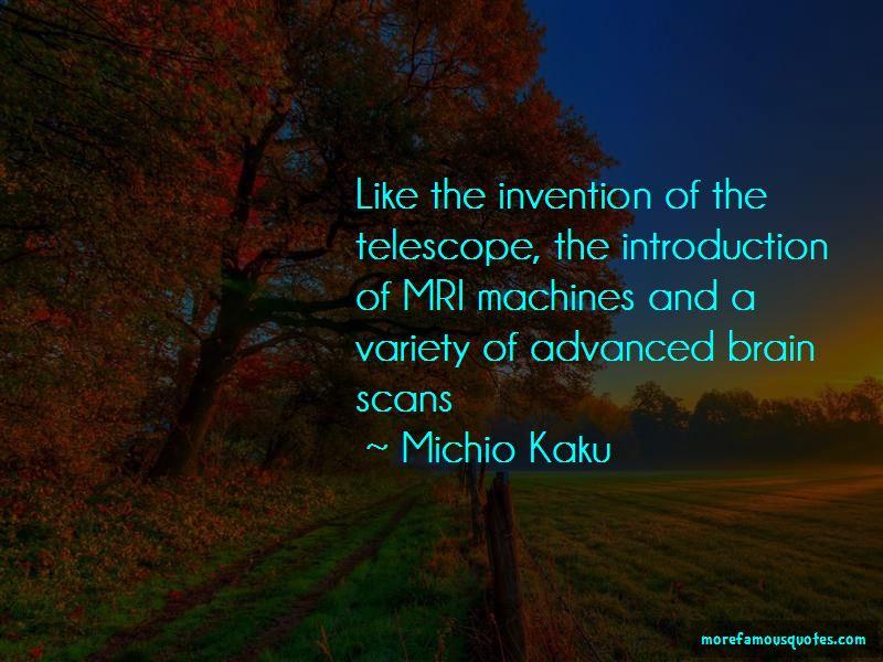 Mri Machines Quotes Pictures 2