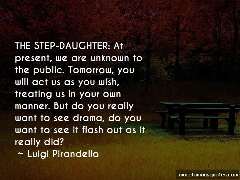 My Step Daughter Quotes Pictures 2