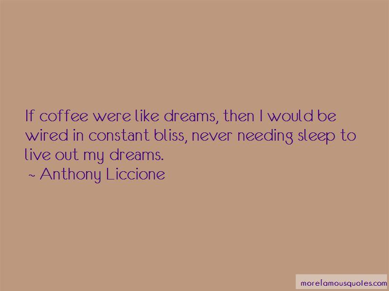 Quotes About Needing Sleep
