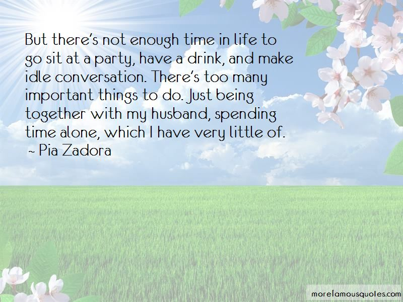 Not Being Important Enough Quotes Pictures 4