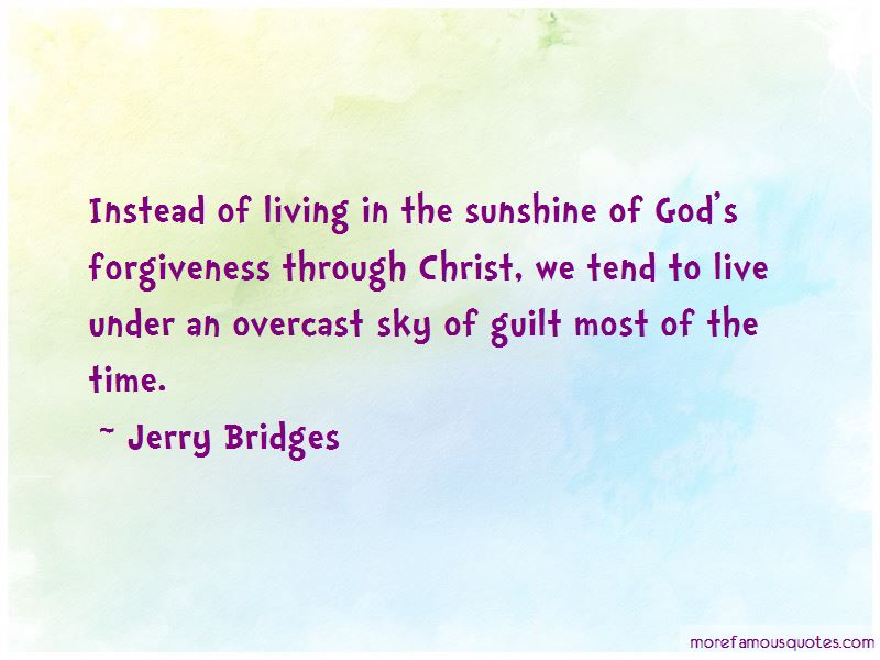 Quotes About Overcast Sky