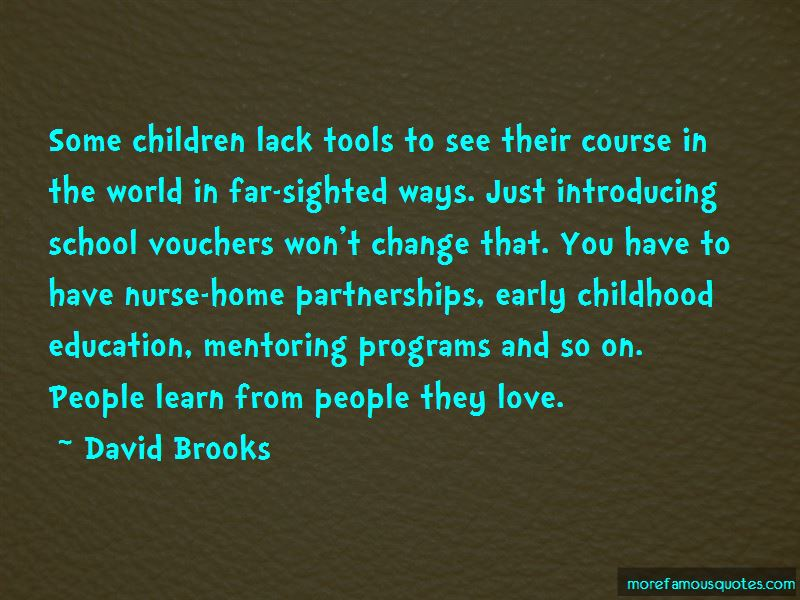 Partnerships In Education Quotes Pictures 3